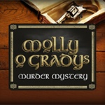 Molly-O-Gradys – menu